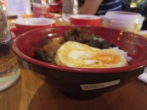 [COCooking2019] Beef Lunch Bowl, untuk yang Mau Langsung Makan Berat #YukBukber