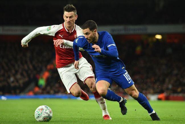 Nyok Lihat Performa Chelsea dan Arsenal di Final Kejuaraan Eropa