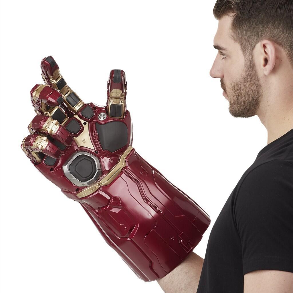 Nggak Usah Rebutan Sama Thanos, Agan Juga Bisa Kok Punya Power Gauntlet Ini!