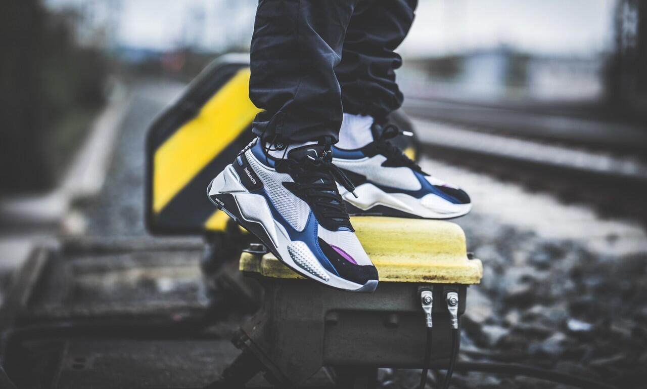 Tiga Sneakers dari Puma Ini Cocok sebagai Pelengkap Gaya Streetwear Agan