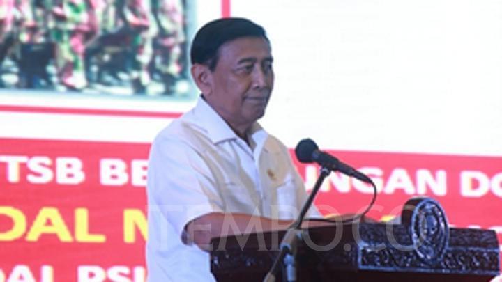 Aksi 22 Mei, Pemerintah Batasi Akses Media Sosial di Wilayah Tertentu