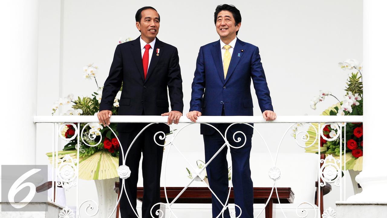 Jokowi Menang Pilpres, Jepang Harap Kerja Sama Berlanjut