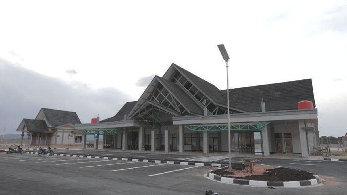 15 Bandar Udara Baru yang akan Mempermudah Akses Pariwisata