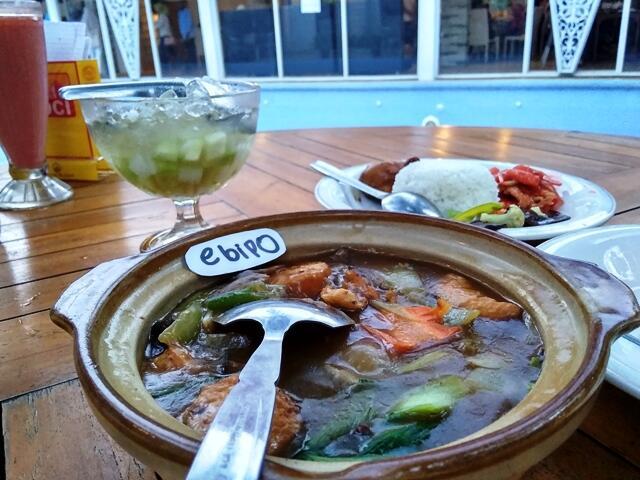 [COCooking2019]Menu Sehat Buka Puasa! Sapo Tofu Ayam Jamur #YukBUKBER