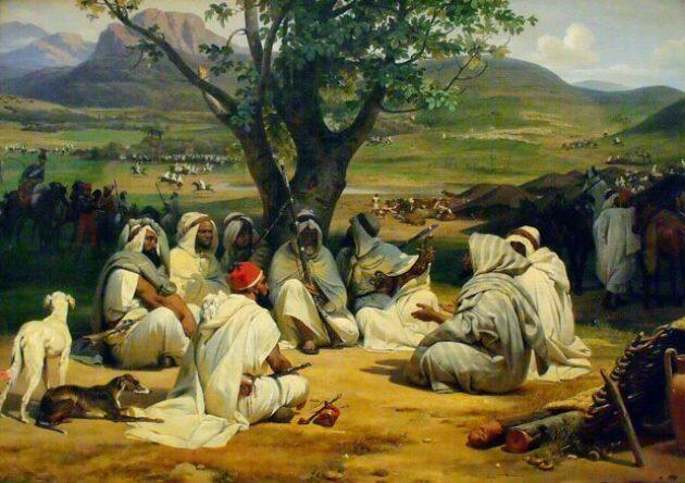 Kisah Seorang Kejujuran Anak Gembala yang Membuat Shabat Nabi Menangis
