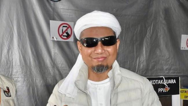 Meninggalnya Ustaz Arifin Ilham Disebabkan Penyakit Kanker Kelenjar Getah Bening