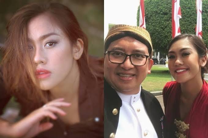 Beda Penampilan Anak Kedua Tokoh Politik Fadli Zon Dan Wiranto !!