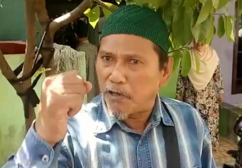 Gugur di Markas FPI, Ayah: Insyaallah Anak Saya Mati Syahid