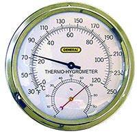 Mudik Gan? Kenali Apa Itu Thermometer Dan Higrometer Di Mobilmu