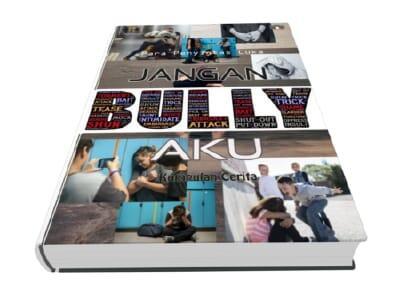 Review Buku Jangan Bully Aku