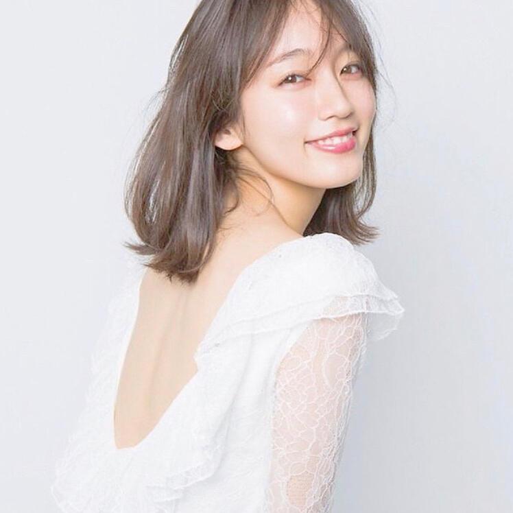 Riho Yoshioka, aktris cantik dan imut asal jepang bikin ane mabuk kepayang gan