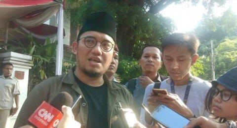 BPN Prabowo: Penyataan Glenn Fredly Timbulkan Keonaran dan Kebencian