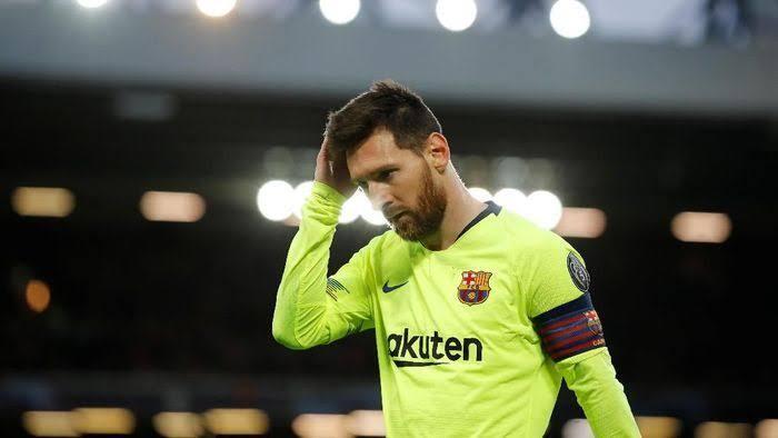Pique: Kalau Bukan karena Liverpool, Barcelona Pasti Bisa Treble!