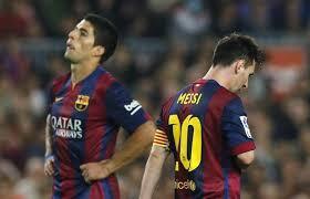 Antoine Griezmann Marah-marah ke Pemain Barcelona, Ada Apa?