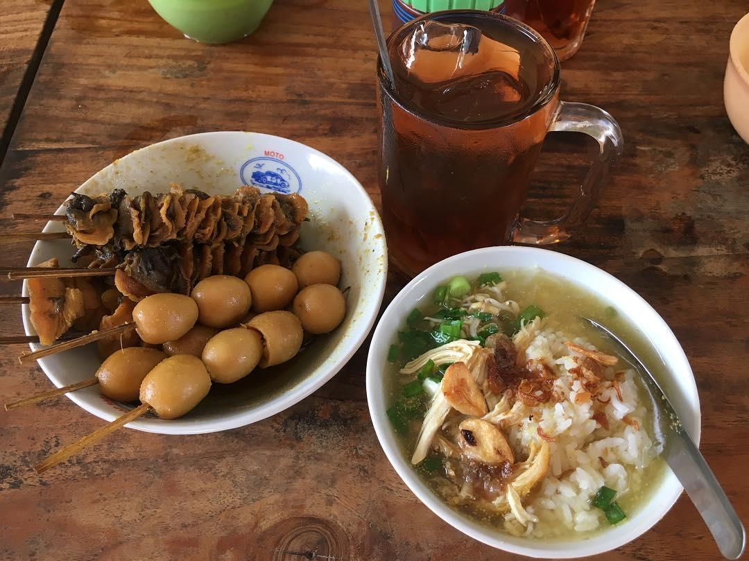 10 Wisata Kuliner Semarang Legendaris, Cocok untuk Liburan Mudik Lebaran Anda