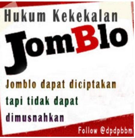 Tentang Jomlo Si Gadis Tua_Bagaimana Dengan Jomblo?
