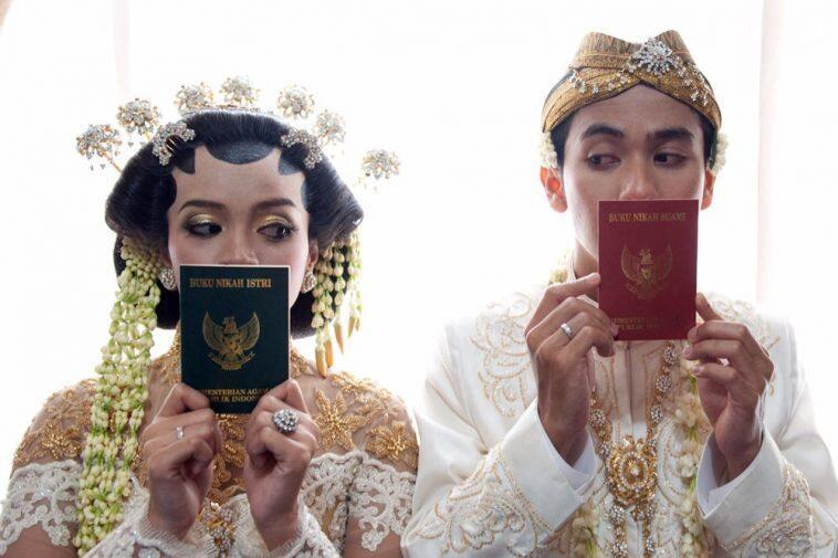 Menikah Tak Selamanya Indah