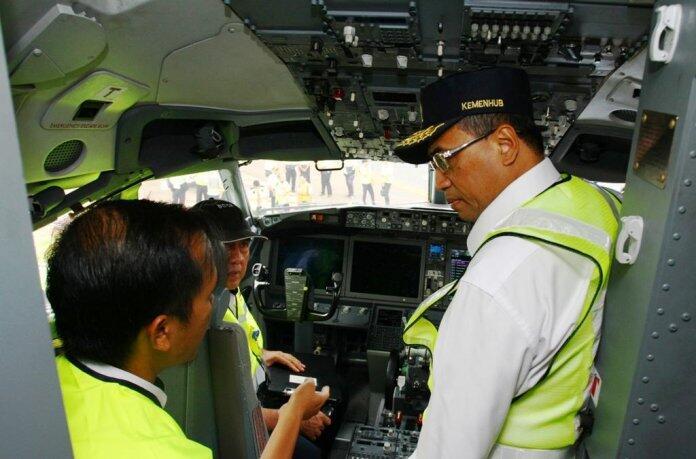 Ide Jokowi Undang Maskapai Asing Agar Tiket Pesawat Turun, Menhub: Bagus Sekali.