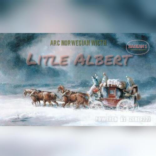 Litle Albert bagian 1
