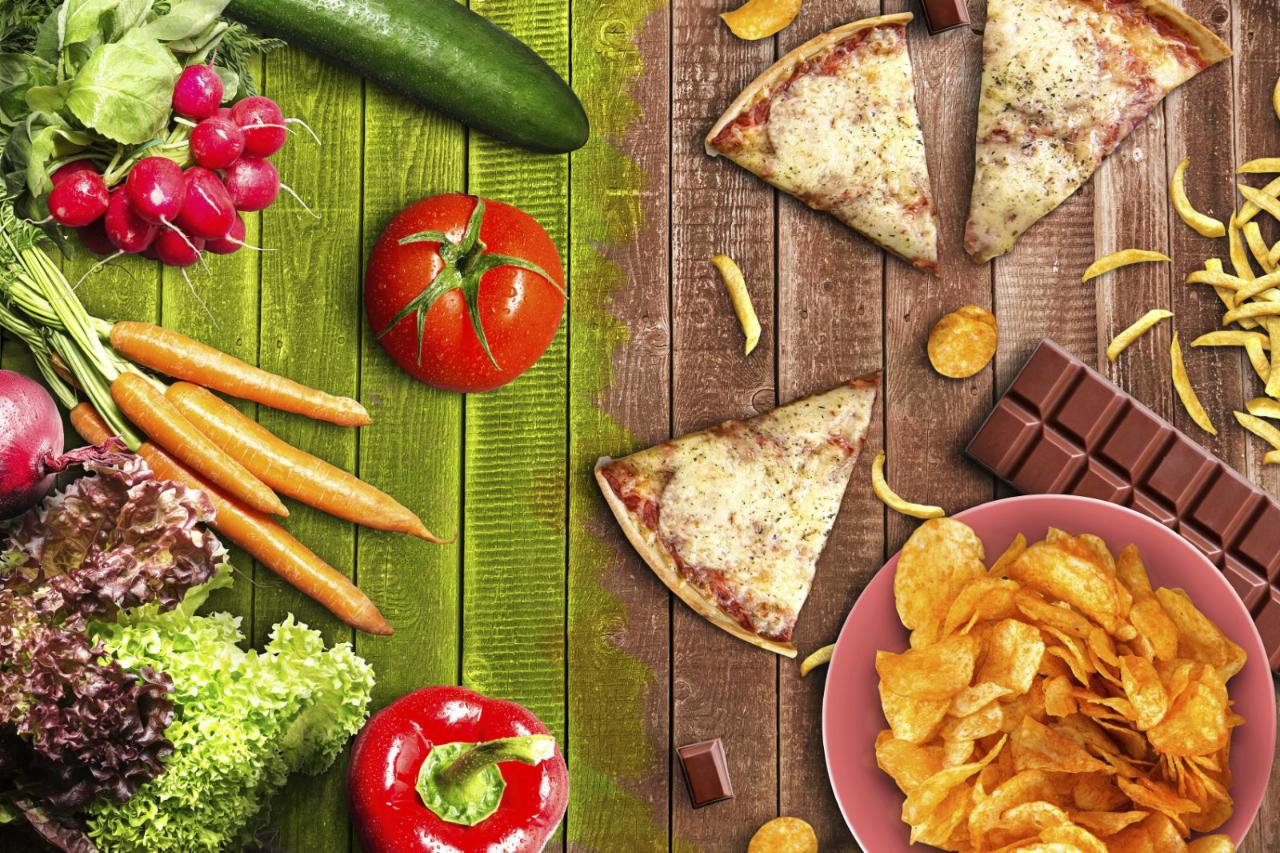 Bisa memicu Kanker dan Kematian Dini. Apa itu Makanan Olahan atau Processed Food?