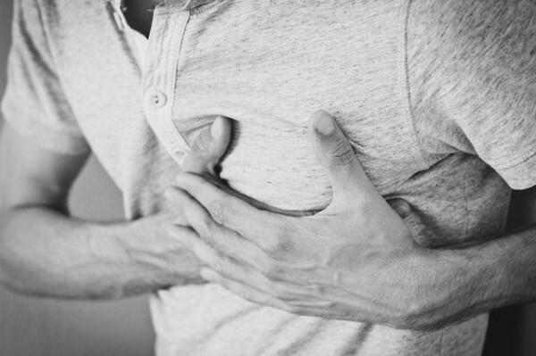 Resiko terkena penyakit paru-paru meningkat