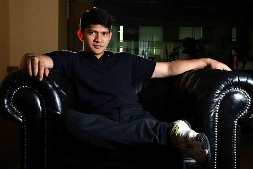 Underworld Iko Uwais Darkside (Action, Drama, Vampire)