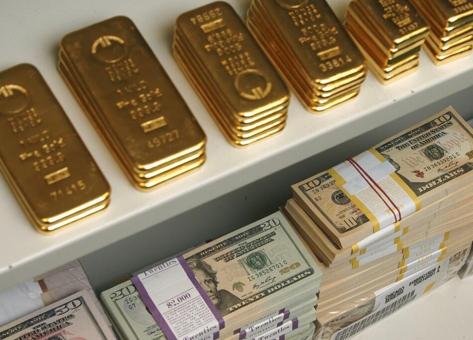 Mengupas Plus Minus Uang Komoditas, Uang Representatif, dan Uang Fiat