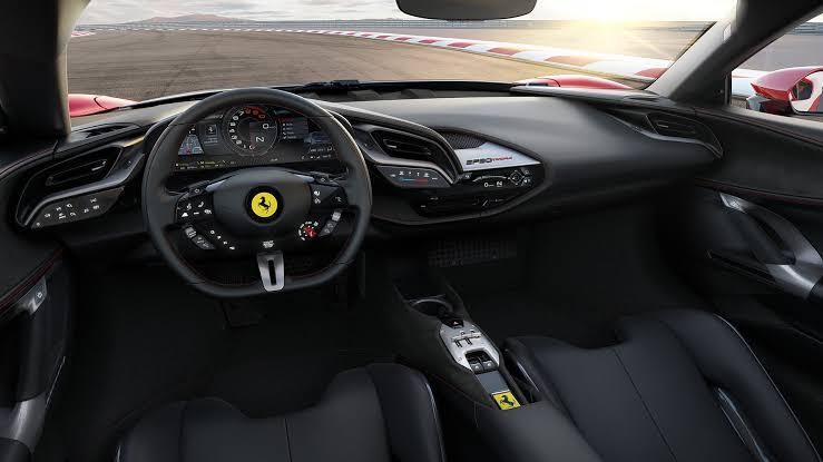 Tulisan Membosankan Soal Ferrari SF90 Stradale, Ferrari Baru untuk Agan Kaskus