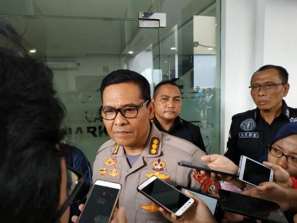 Mantan Kapolda Metro Jaya Sofyan Yacob Jadi Tersangka Makar
