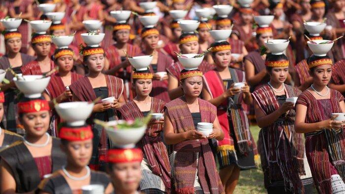 Suku Batak yang Memakan Orang di Sumatera Utara