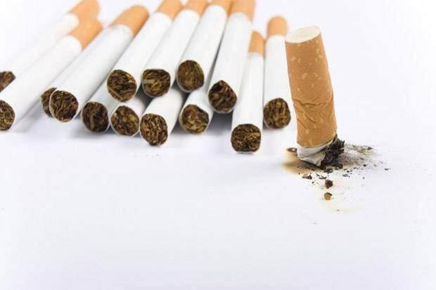 Harga Rokok Disarankan Harus Sesuai Banderol