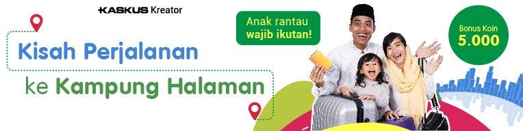 Mudik Bolak Balik Lampung: Lelah Tapi Asyik!