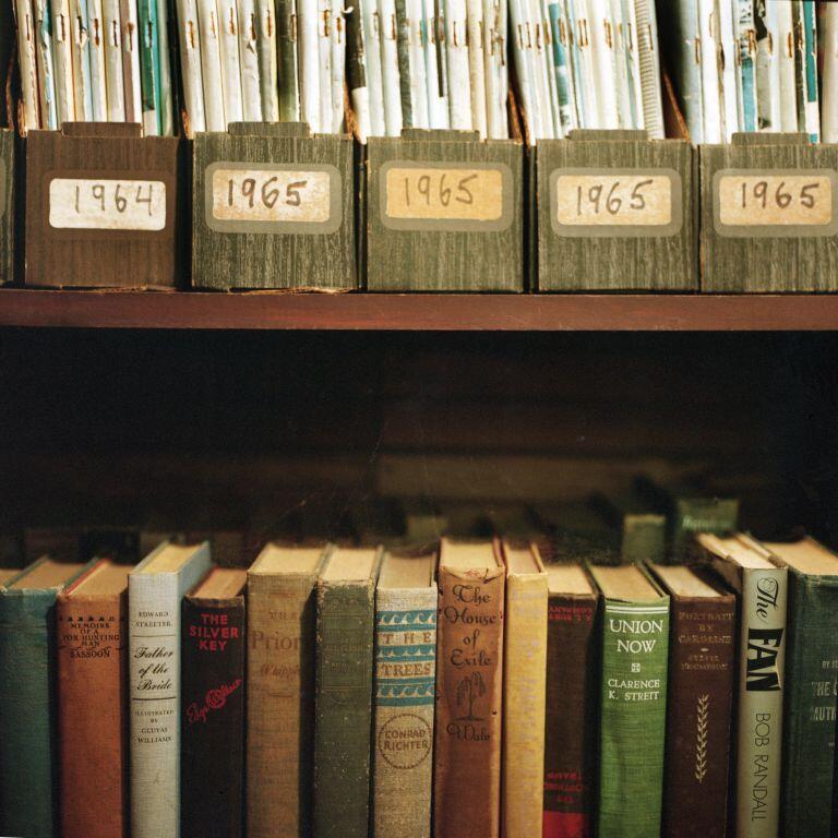 Cara Merawat Koleksi Buku Kesayangan, Cekidot Gan Sis!