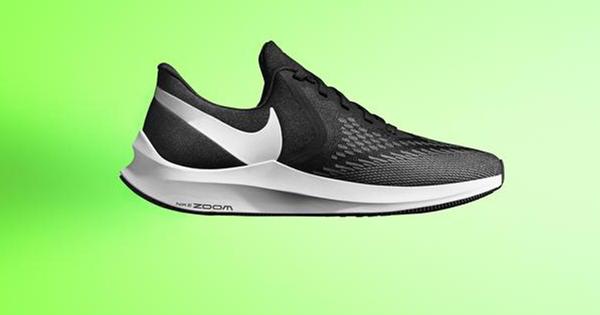 Serbuuu! Seri Sepatu RunningTerbaru dari Nike, Nike Air Zoom Pegasus 36!