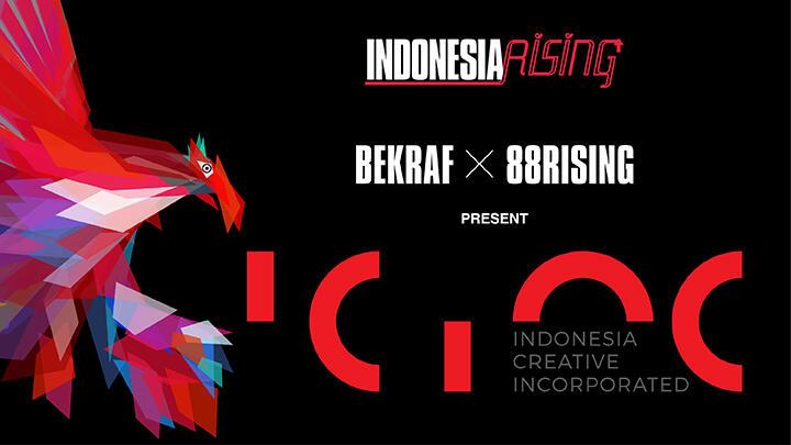 Selamat! Inilah Top 20 Finalist ICINC Hasil Kurasi Tim 88rising!