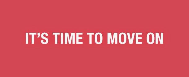 Move On Dulu Atau Mencari Pengganti Dulu?