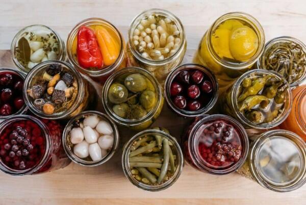 5 Manfaat Penting Makan Acar, Bukan Sekedar Camilan Biasa