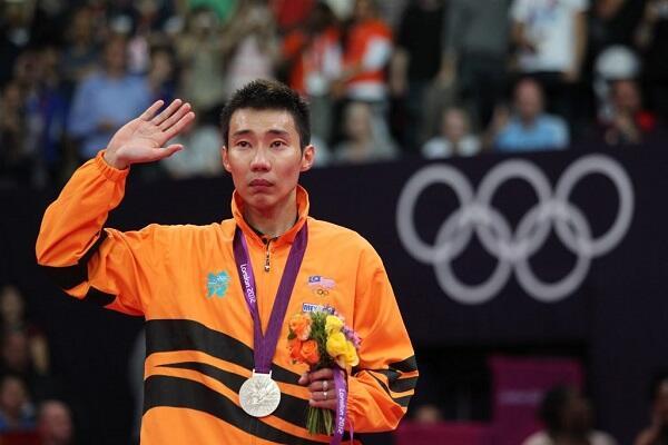 Lee Chong Wei, Juara Tanpa Mahkota