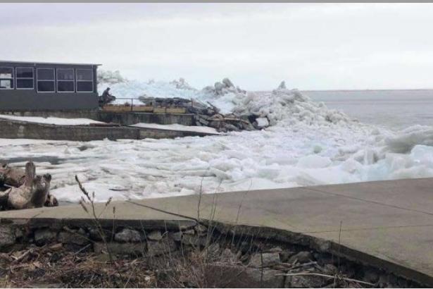 Dari Salju Hitam Hingga Tsunami Es, Inilah Beberapa Fenomena Mencengangkan di Dunia!