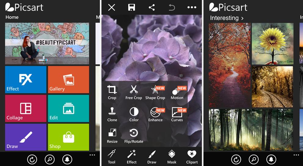 5 aplikasi edit foto android yang sering digunakan fotografer profesional