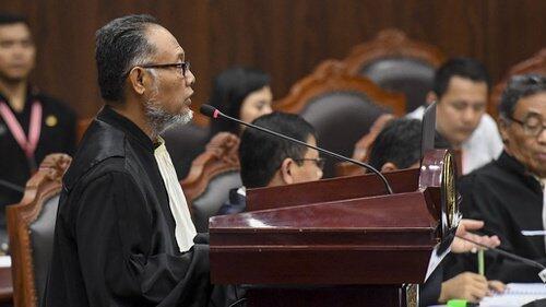 Respons MNC Group & Media Group Soal Tuduhan Kubu Prabowo di MK