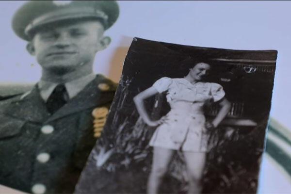 75 Tahun Terpisah Usai Perang Dunia II, Veteran Asal AS Temukan Kekasih Prancisnya ..
