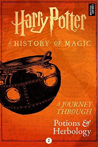 Kabar Gembira Buat Pottermore, J.K. Rowling Rilis 4 Buku Soal Sihir!