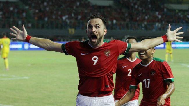 Kapan Klub Melahirkan Striker Berkualitas untuk Timnas Indonesia?
