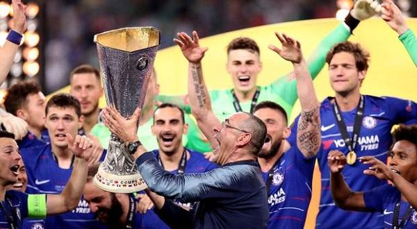 Reuni Mantan Manajer Chelsea di Serie A Musim Depan