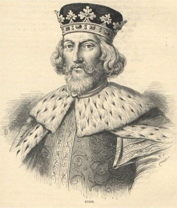7 Fakta Soal Magna Carta, Lahirnya Hak Asasi Manusia di Inggris