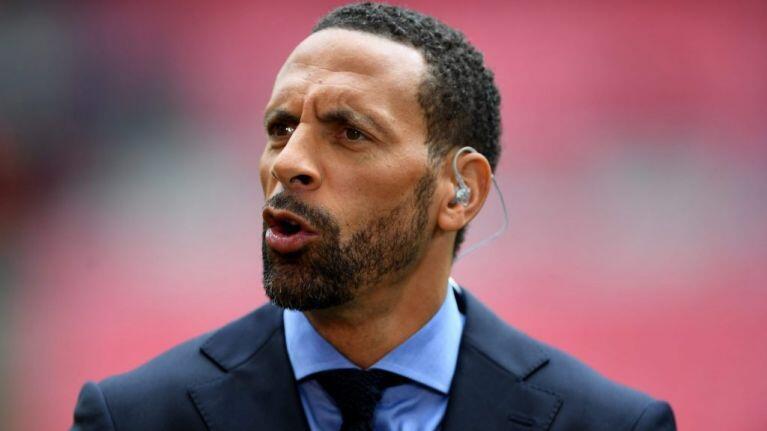 Rio Ferdinand Buka Suara Akui Tertarik Masuk ke Manajemen Manchester United