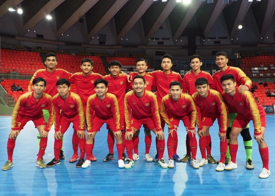 Pertama Kalinya Indonesia Ke Semifinal AFC Cup U-20 Di Iran