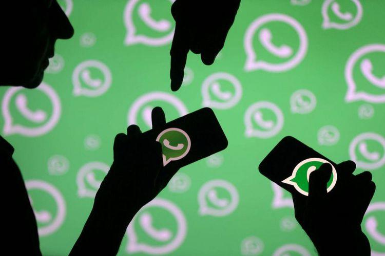 Menkominfo Dukung Rencana Polisi Patroli di Grup WhatsApp