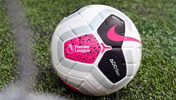 Udah Liat Bola Resmi Premier League 2019-2020? Keren Banget, Gan Sis!